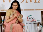 Most Powerful Indian Women Who Made It Forbes List