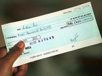 No Proposal Withdraw Cheque Book Facility Banks Finance Min