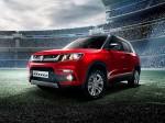 Maruti Suzuki Vitara Brezza Sales Cross The 10 000 Mark October