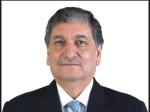 Ishaat Hussain Named Interim Chairman Tcs