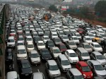 Automobile Sales See The Worst Ever Fall
