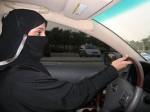 Saudi Driving Licence