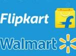 Flipkart Walmart Deal Done