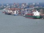 Cochin Port Trust Posts Profit After 10 Years