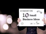 Low Investment Business Ideas In Kerala