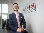 Indian Origin Teenager Akshay Ruparelia Becomes Uk S Younges