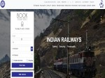 Irctc Ticket Booking To Begin Today How To Book A Train Ti