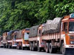 Transport Unions Begin Nation Wide Strike
