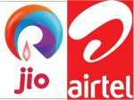 Airtel Has 2 3 Million More Subscribers Than Reliance Jio Trai Report