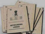 Driving License Be Uniform Across India