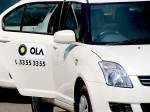 Softbank Comes Calling Again Infuse 1 Billion Ola