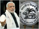 Rbi To Give Rs 28000 Crore Dividend To Government