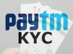 The Rbi Extended The Timeframe Kyc E Wallet Companies