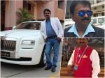 Billionaire Barber Ramesh Babu