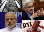 Rbi Board Had Warned Against Note Ban