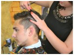 No Entry For Foreign Hair Cuts In Bangladesh