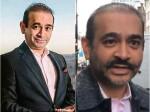 Nirav Modi Spotted In London
