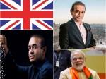 Nirav Modi British Authority
