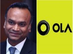 Ola Taxi Comes Back To Bengaluru Roads