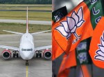 Bjp Promises To Double Number Of Airports