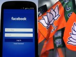 Political Ad Spend On Facebook Crosses Rs 10 Cr