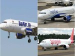 Airlines Announce New Routes
