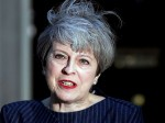 Theresa May Quits Who Will Be The Next Prime Minister