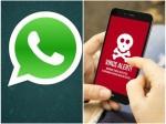 Hacker Attack On Whatsapp
