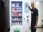Xiaomi Lunches Vending Machines In India