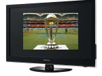 The World Cup Helps High End Tv Sales In India