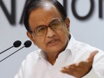 P Chidambaram Says About Economic Survey