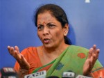 Govt Considering Giving More Power To Rbi To Regulate Nbfcs Nirmala Sitharaman