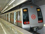 Metro Passengers In India Can Now Carry One Bag Weighing Up To 25 Kg