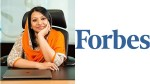 The Shafeena Yusuff Ali Honored In Forbes List
