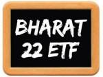 Bharat 22 Etf Opens On Oct