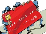 Bank Frauds Dropped Sharply