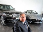 Tata Will Not Sell Jaguar Land Rover