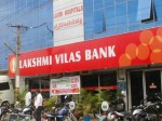 Rbi Imposed Fine Lakshmi Vilas Bank And Syndicate Bank Shares Fell