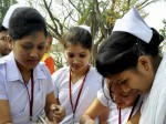 Indian Nurses In Uae Are Likely To Lose Their Jobs