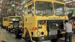 Ashok Leyland Will Shut Down For 12 Days In December