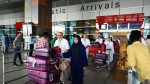 Flights Cancelling Without Notice Passengers Complaining