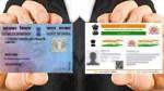 Pan Card Aadhaar Linking Last Date June