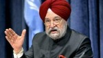 Hardeep Singh Puri Says Air India Disinvestment May Take More Time