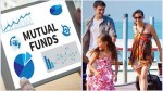 Vacations Can Be Planned By Mutual Funds