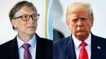 Bill Gates Slammed Trump For Halting The 400 Million In Us