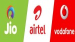 Telecom Companies With Different Data Plans During Lockdown