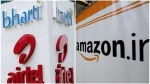 Bharti Airtel Clarifies On Report Of Amazon In Talks To Buy Stake In Company
