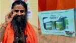 Ayurvedic Medicine For Corona Baba Ramdev S Patanjali Launches Corona Kit