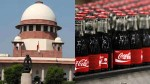 The Supreme Court Has Imposed A Fine Of Rs 5 Lakh On A Petitioner Seeking A Ban On The Sale Of Coca Cola And Thumps Up