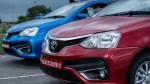 Toyota Kirloskar Motors Sales Fall 86 Percentage
